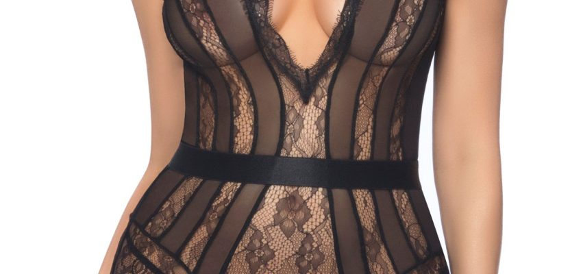Friday Tip #1 – Great Lingerie Website